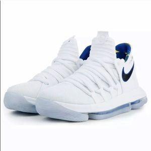 Nike Zoom KD 10 limited NBA sneakers